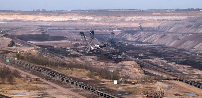 Провал угольной стратегии?