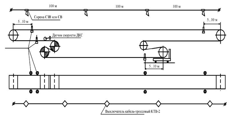 схема КСЛ 2
