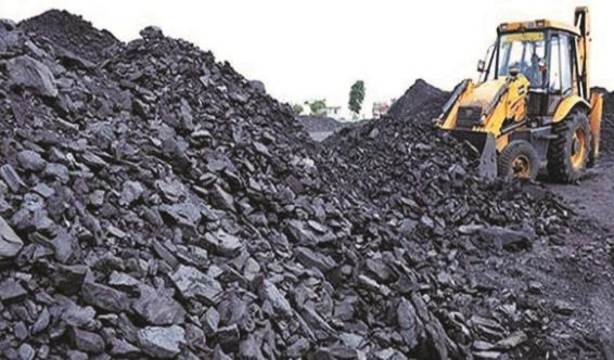 Поставки угля в Индии возросли