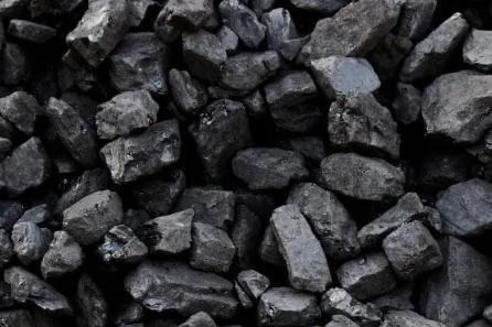 Уголь и его структура
