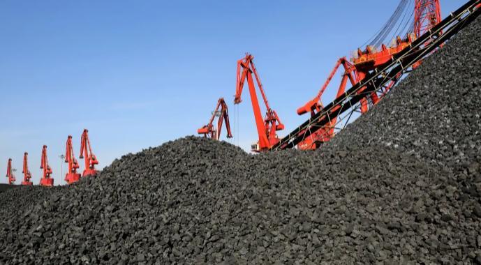 Китай столкнулся с дефицитом угля
