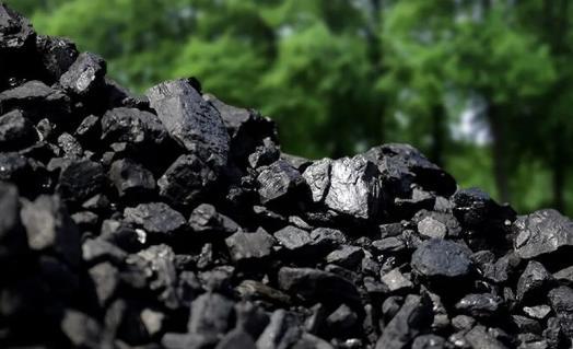 Рост цен на уголь в октябре 2021