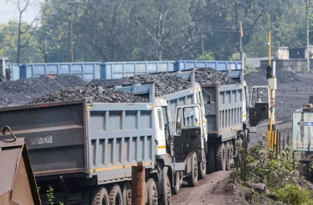 Стабилизация рынка угля в Индии?